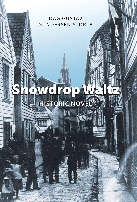 Download Snowdrop Waltz: Historic Novel pdf