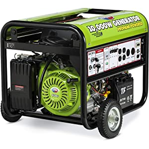 All Power America Generator Reviews of 2021 - Most Reliable Choice 3