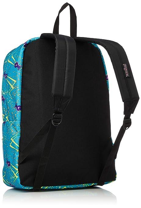 Amazon.com | JanSport Incredibles Superbreak Backpack - Incredibles Jack Jack | Casual Daypacks