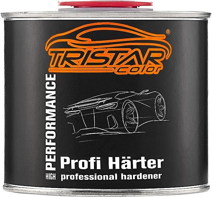 Tristarcolor Ral 3002 Karminrot Glänzend 2k Autolack 1 5 Liter 1500 Ml Dose Inkl Härter Auto
