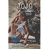 JoJo (S.H.E. Book 2) (English Edition)