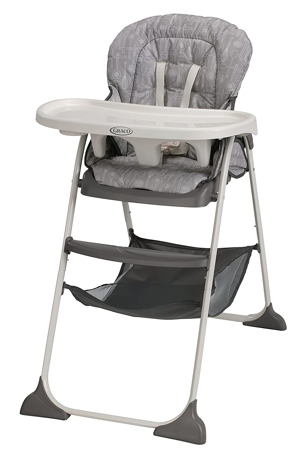 Graco Slim Snacker High Chair, Whisk 1927570