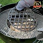 Grille Gourmet Weber