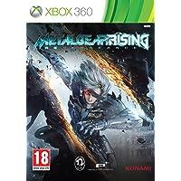 Metal Gear Rising Revengeance Xbox 360 (Xbox 360)