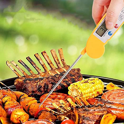 The 8 best instant read bbq rmometer