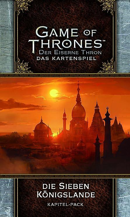 Game Of Thrones - : juego de tronos - la tarjeta de juego los ...