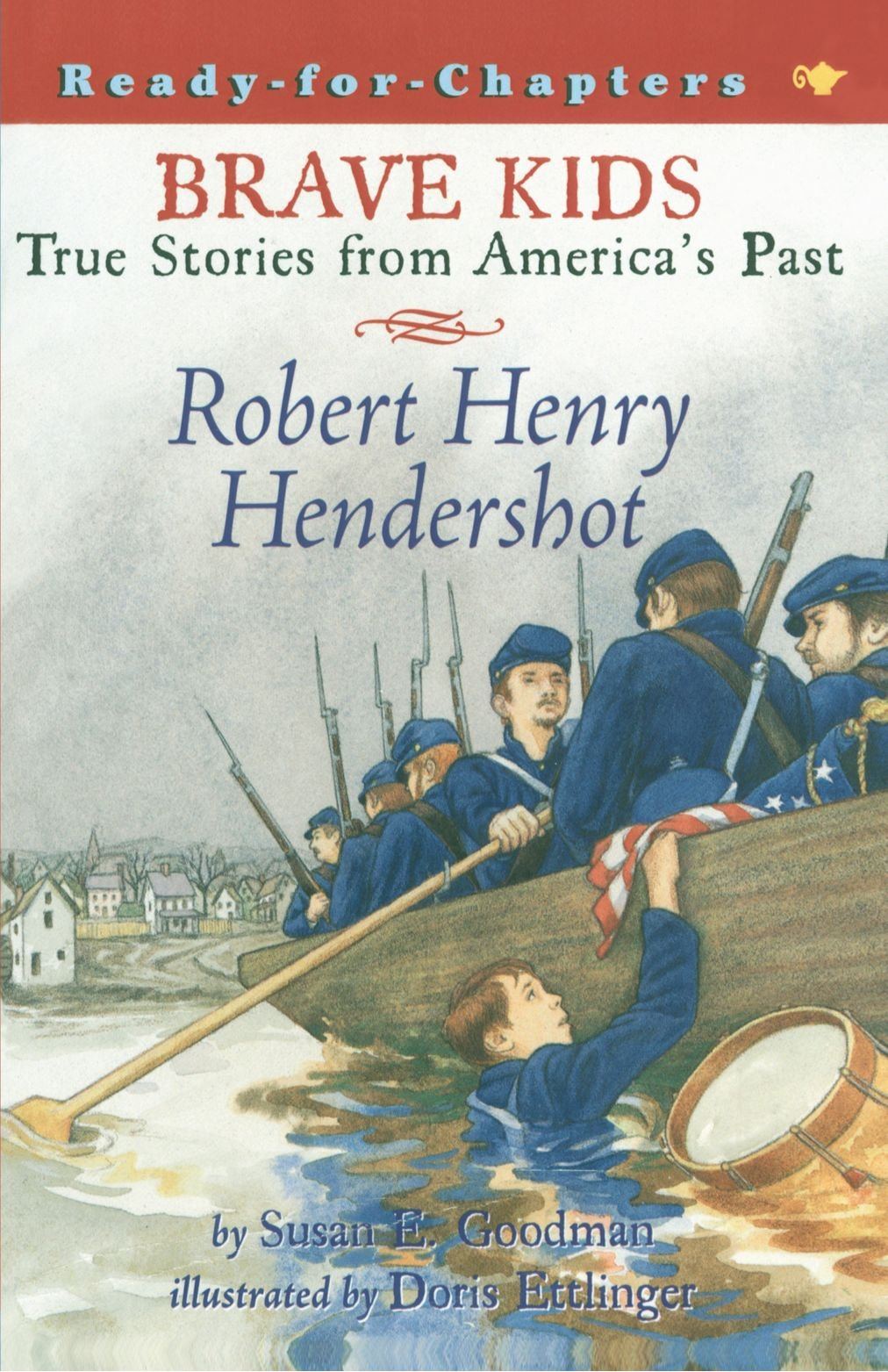 Download Robert Henry Hendershot: True Stories from America's Past ebook