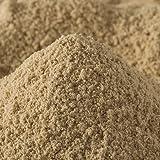Ingwer Gewürz, gemahlen, ungeschwefelt, zum Kochen, Braten, Backen und für Tee, 50g - Bremer Gewürzhandel