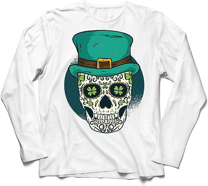 Biker Shirt Radical Gnosis lepni.me Unisex Hoodie Heretic Skull Design