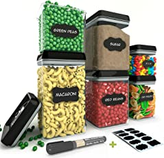 Shop AmazoncomFood Bins amp Canisters