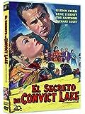 Secreto de convict lake [DVD]
