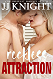 Reckless Attraction Vol. 1: MMA Contemporary Sports Romance