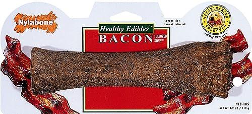 T.F.H. Publications Inc. Nylabone Healthy Edibles Wholesome Chews, Souper 8