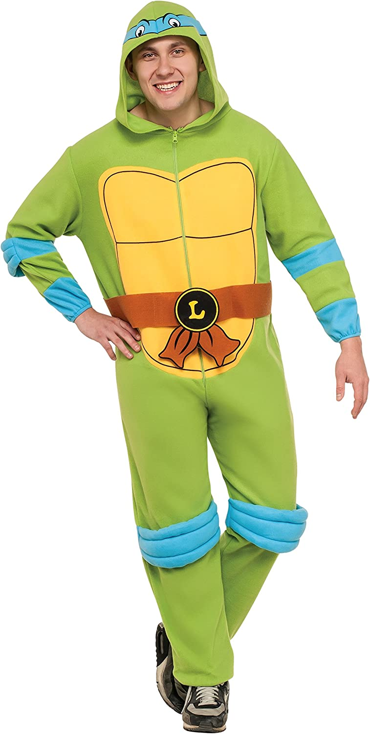 Rubie's Costume Men's Teenage Mutant Ninja Turtles