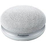パナソニック ポータブルワイヤレススピーカーシステム 手元スピーカー ホワイト SC-MC30-W