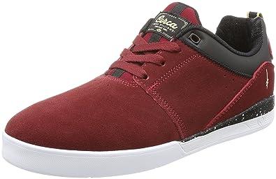 39ea814a9213 Amazon.com  C1RCA Men s Neen Williams Durable Flex Non Slip Skate ...