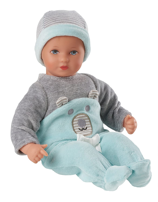 Amazon.es: Käthe Kruse 0136805 Mini Bambina Erik: Juguetes y ...