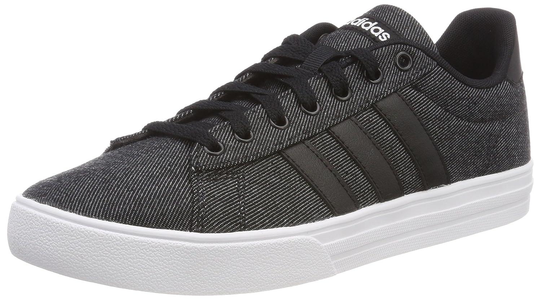 Noir (Negbas   Negbas   Ftwbla 000) adidas Daily 2.0, Chaussures de Fitness Homme 43 1 3 EU