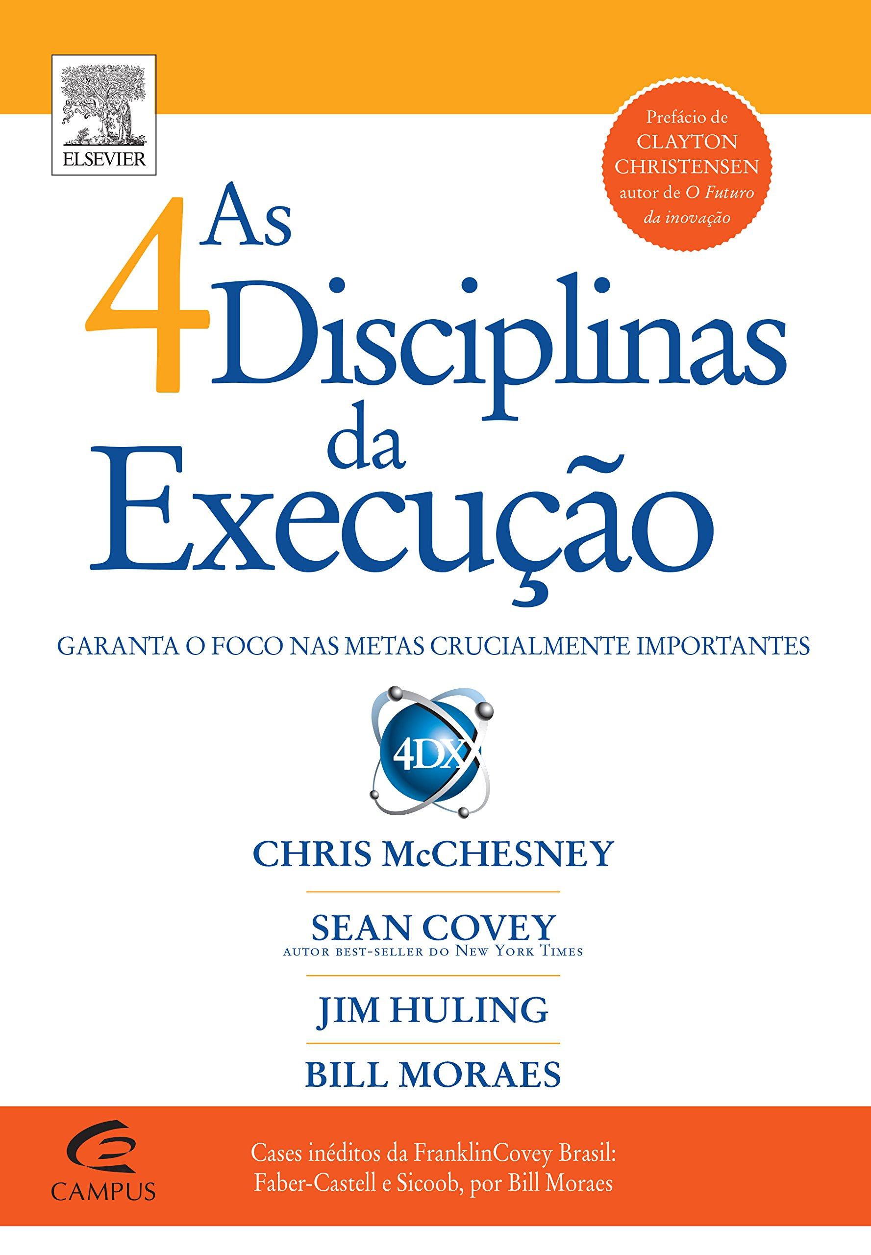 4 discipl