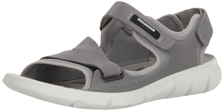 592ecaad0feb Amazon.com  ECCO Men s Intrinsic 2 Sport Sandal  Shoes