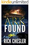 ARK FOUND: An Omega Files Adventure (Book 2) (Omega Files Adventures)