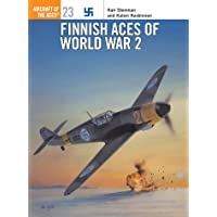 Finnish Aces of World War 2