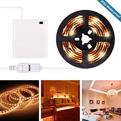 Battery operated led strip lights 2018 new design warm white usb battery operated led strip lights 2018 new design warm white usb led light strip kit aloadofball Choice Image