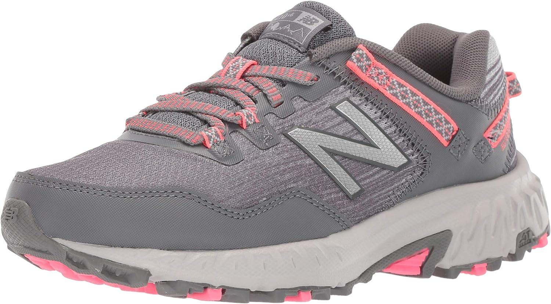 New Balance Women s 410v6 Trail Running Shoe