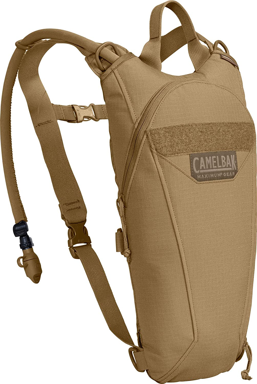 CamelBak ThermoBak Hydration Pack with 100oz 3.0L Mil-Spec Crux Reservoir