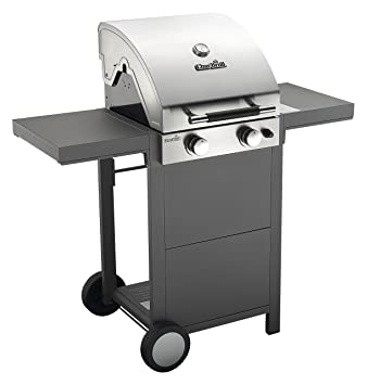 Charbroil Gas Barbacoa c21g Thermos 2 Benner