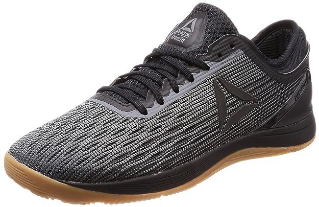 Reebok Crossfit Nano 8 Flexweave, Zapatillas de Deporte para Hombre: Amazon.es: Zapatos y complementos