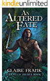 An Altered Fate (Echoes of Imara Book 2)