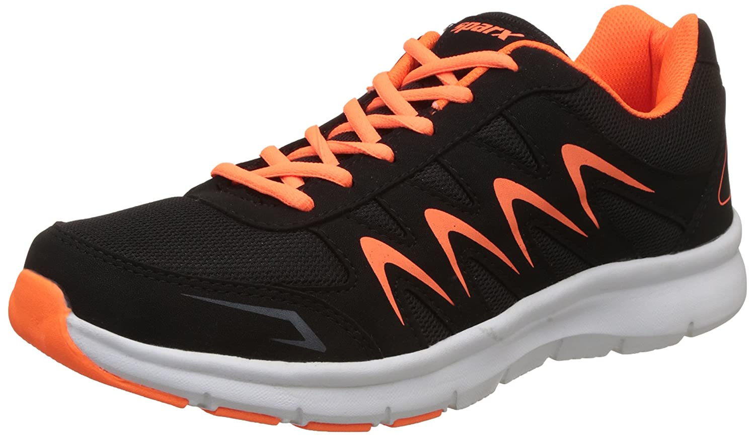 9b14ac2fb4b347 Sparx Men s Running Shoes  Buy Online at Low Prices in India - Amazon.in