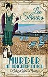 Murder at Brighton Beach: a cozy historical 1920s mystery (13)