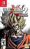 Dragon Ball Xenoverse 2 - Nintendo Switch