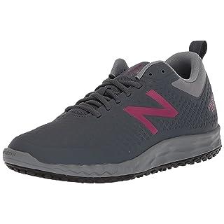 New Balance Women's 806v1 Work Industrial Shoe