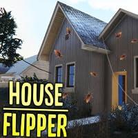Flipper The Repair Home House