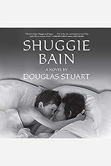 Shuggie Bain Audible Audiobook