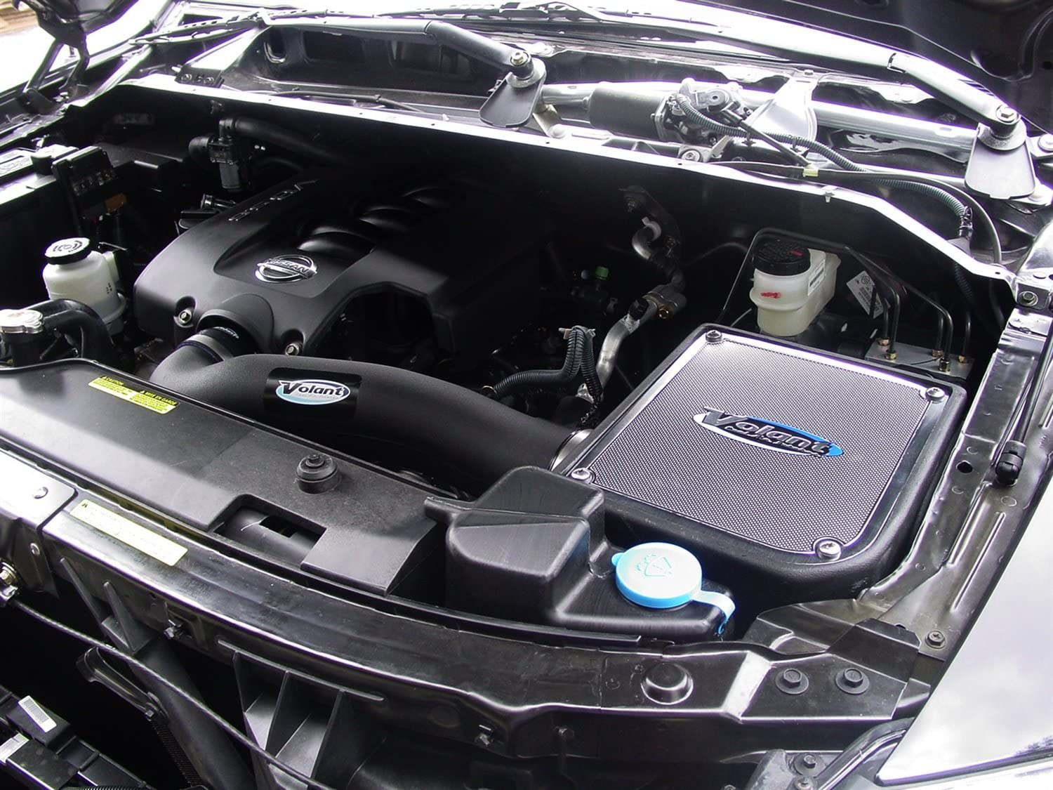 Volant 128566 PowerCore Cool Air Intake