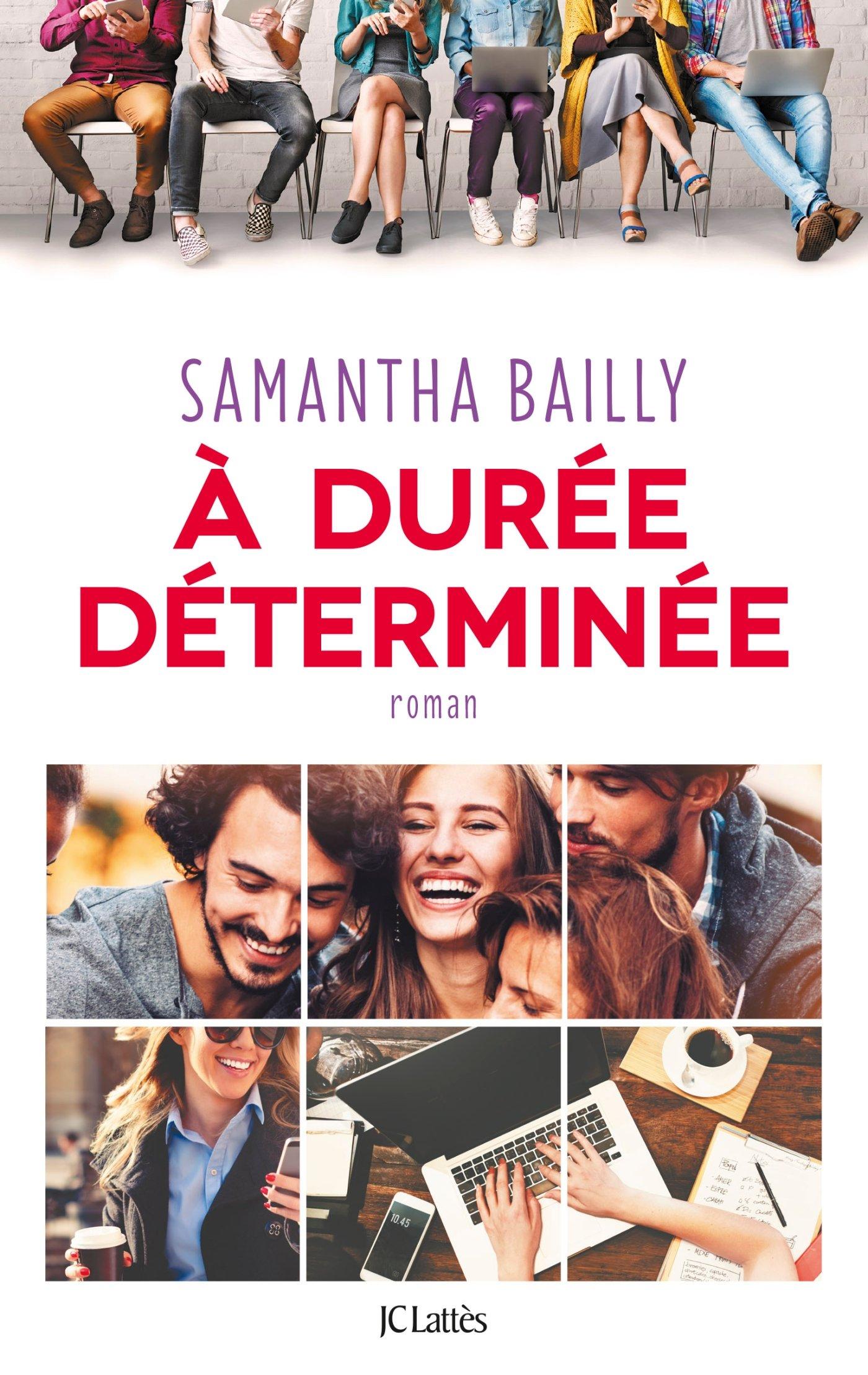 A durée déterminée - Samantha Bailly