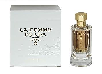 Flacon Eau En 35 La De Ml Vaporisateur Femme Prada Parfum kXOiuZPT
