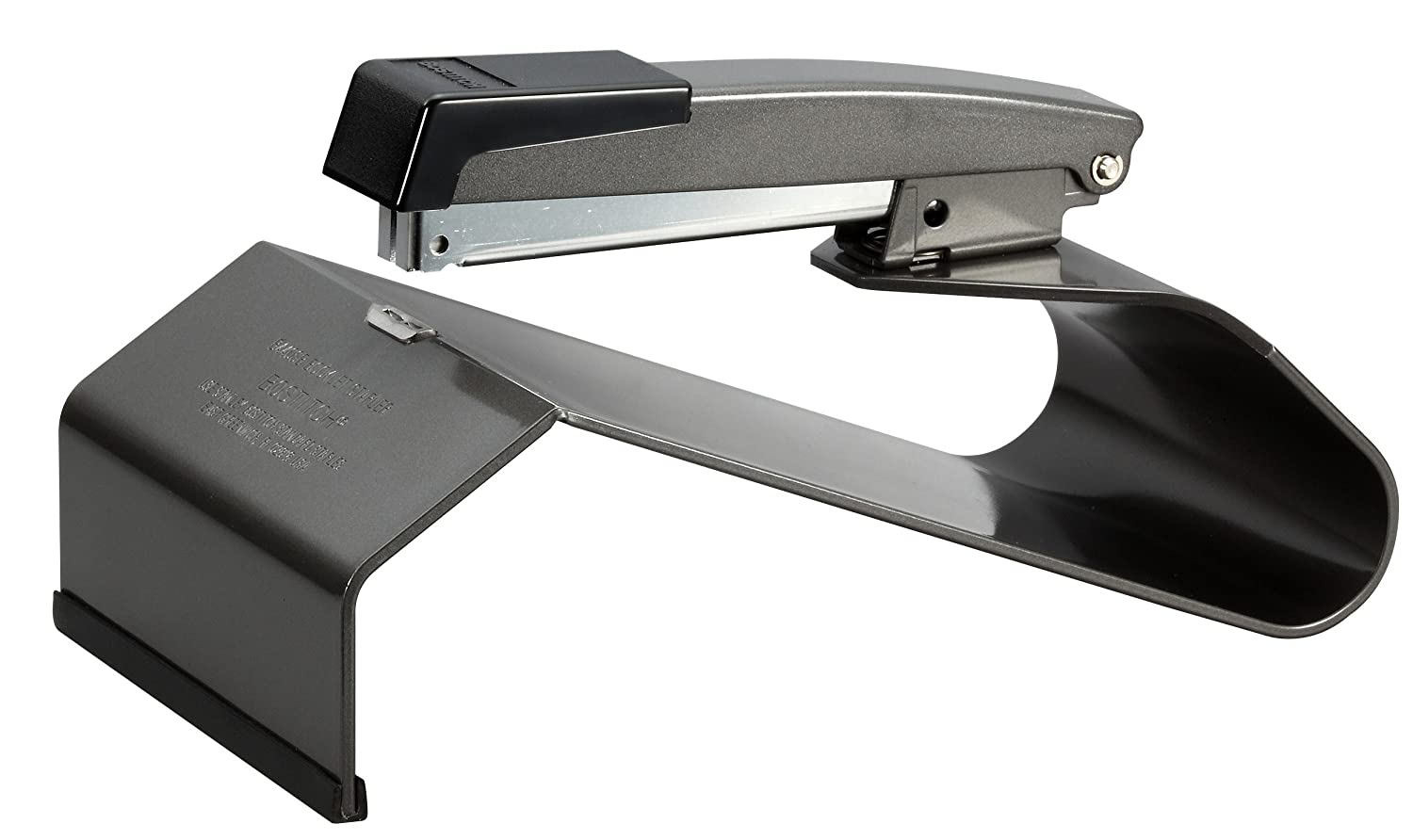 Bostitch No-Jam Booklet Stapler, Black (B440SB)