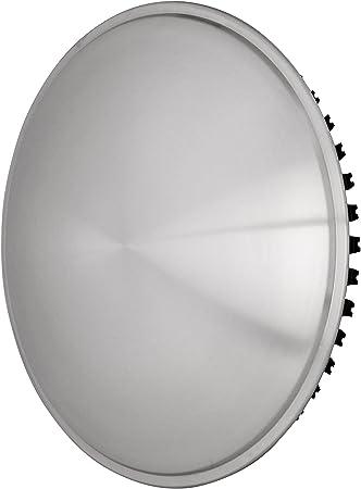 Universell Passendes Radzierblendenset 2 Stück 14 Zoll Moon Caps Radkappen Radkappe Mooncap Moon Cap Set Auto