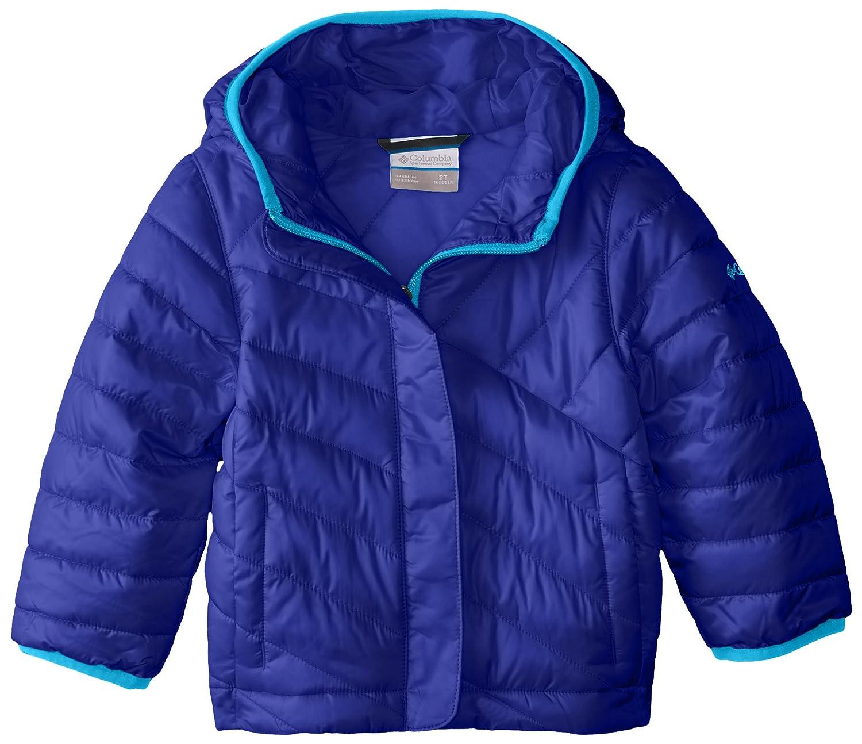 Columbia Girls' Powder Lite Puffer Jacket Columbia Sportswear 1523611