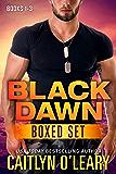 NAVY SEAL BOX SET - Black Dawn Books 1-3 (English Edition)