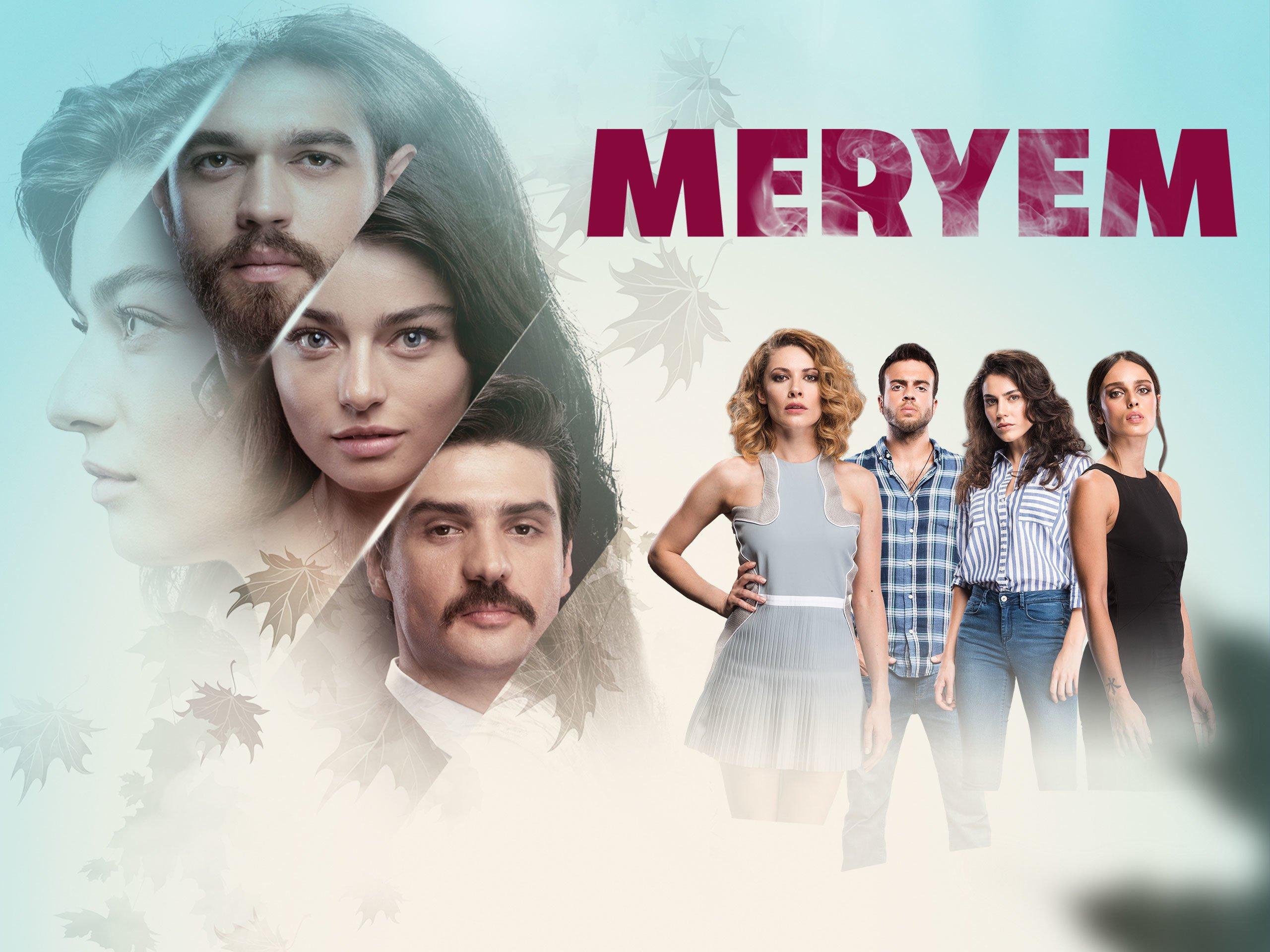 Amazon com: Watch Meryem | Prime Video
