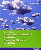 Edexcel IGCSE Geography  (Student Book) (Edexcel International GCSE)
