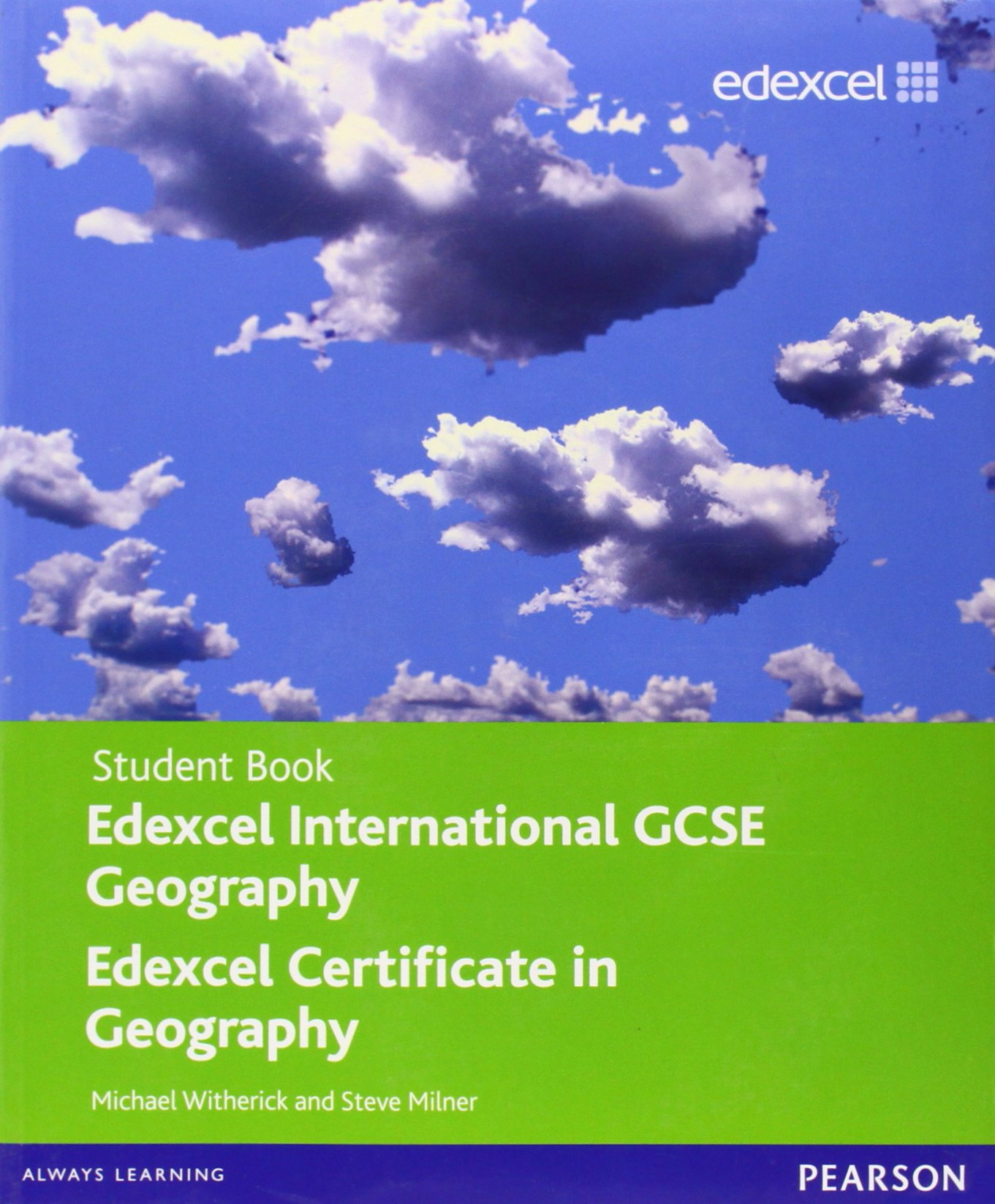 Edexcel IGCSE Geography (Student Book) (Edexcel