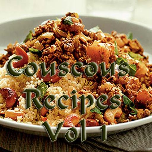 Spice Couscous - Couscous Recipes Videos Vol 1
