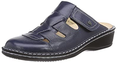 check out super popular quality products Finn Comfort Damen Java Clogs